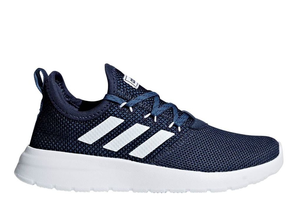 Adidas LITE RACER RBN K F36784 Blu Scarpe Donna Sneakers Sportive Running