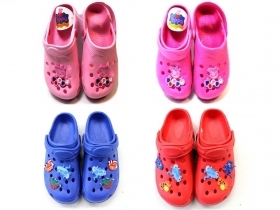 Slippers Sea Children from 24 to 33, water-resistant