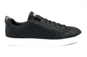 Adidas VS ADVANTAGE CL DB0239 Black sneakers Man Sport