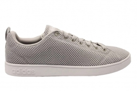Adidas VS ADVANTAGE CL DB0425 Grey mens trainers Sports