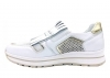 Black garden P805240D White Sneakers Shoes ladies Comfortable Footwear