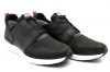 Black garden A800582U Black Sneakers Casual Sports Shoes Man