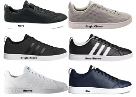 Adidas VS ADVANTAGE sneakers Man Sport