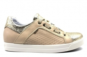 IGI e CO 3154122 Platino Sneakers Scarpe Donna Calzature Casual