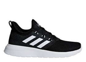 Adidas LITE RACER RBN K F36785 Nero Scarpe Donna Sneakers Sportive Running