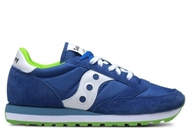 Saucony Jazz S2044 256 Sneakers Uomo Scarpa Sportiva Casual
