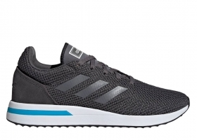 Adidas RUN70S F34819 Grey Men's Shoes Sneakers Sports
