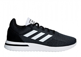 Adidas RUN70S B96550 Black mens Shoes Sneakers Sports