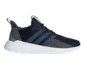 Adidas QUESTAR FLOW F36253 Blue mens Shoes Sneakers Running