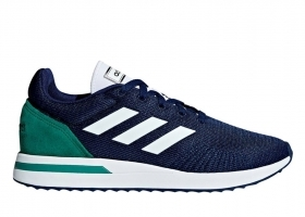 Adidas RUN70S CG6140 Blue Men's Shoes Sneakers Sports