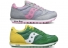 Saucony Jazz Sneakers Donna Bambini Scarpa Casual Sportiva