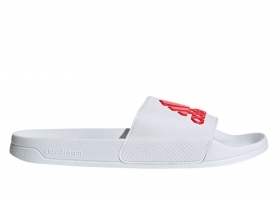 Adidas Adilette Shower F34767 White Slippers Man The Sea Shower