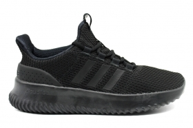 Adidas CLOUDFOAM ULTIMATE DB2757 Nero Scarpe Donna Sneakers Sportive Running