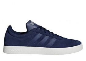 Adidas VLCOURT 2.0 F34520 Blue Men's Shoes Sneakers Sports