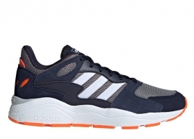 Adidas CHAOS EF1052 Blue mens Shoes Sneakers Sports Running