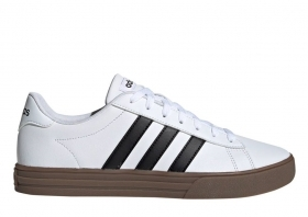 Adidas DAILY 2.0 F34469 White sneakers Man Sport