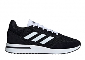 Adidas RUN70S EE9752 Black mens Shoes Sneakers Sports