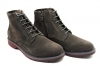 Geox GARRET U94L9B 00022 Brown ankle boots Men Shoes Casual