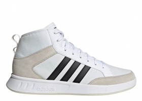 Adidas COURT80S MID EE9678 White mens Shoes Sneakers Sports