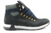 Lumberjack GRANT SM69601 001 X48 Blue Bootie Man Shoes