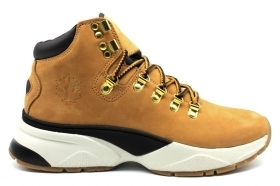 Lumberjack HYPE SM66201 001 M23 Yellow Bootie Man Shoes