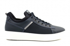 Black garden A901292U Blue Sneakers Casual Sports Shoes Man