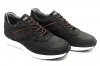 Black garden A901282U Black Sneakers Casual Sports Shoes Man