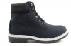 Lumberjack RIVER LIGHT SM70101 001 Blue Boots, Man Shoes Comfortable
