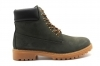Lumberjack RIVER SM00101 023 D13 Green Boots, Man Shoes Comfortable