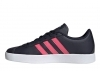 Adidas VL COURT 2.0 K EE6899 Blue Shoes Sneakers Sports