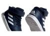 Adidas ALTASPORT MID THE EG3800 Blue Women Shoes Children sneakers