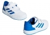 Adidas ALTASPORT CF K D96827 White Shoes Children sneakers