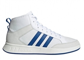 Adidas COURT80S MID EE9680 White mens Shoes Sneakers Sports