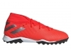 Adidas NEMEZIZ 19.3 TF F34427 Red Sneakers Man Sports Shoes Soccer